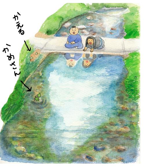 住みたい 川1