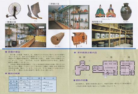 歴史資料館1