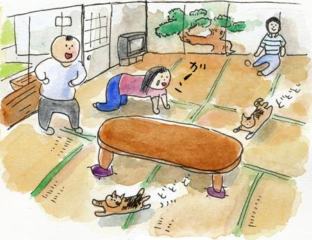 猫小屋1-4