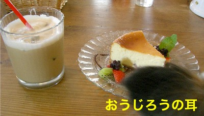 9おケーキです