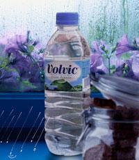 好きな水です