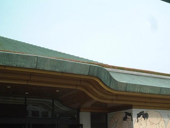 デューク更家ウオーキングセミナ両国国技館