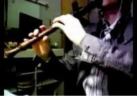 【音質向上】リコーダー多重録音で「クロノトリガー クロノトリガー」&リコーダー多重録音で「クロノトリガー 魔王決戦」を吹いてみた
