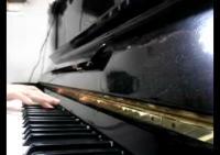 SaGa2秘宝伝説 安らぎの大地 ピアノ演奏