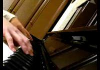 スーパードンキーコング2&スーパードンキーコング とりあえずピアノで弾いてみた【レイル】