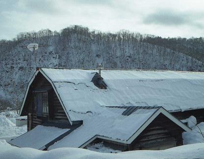 炭坑住宅2