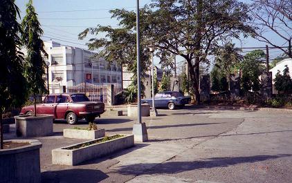 マニラの街角2