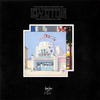ledzeppelin-the song remains the same