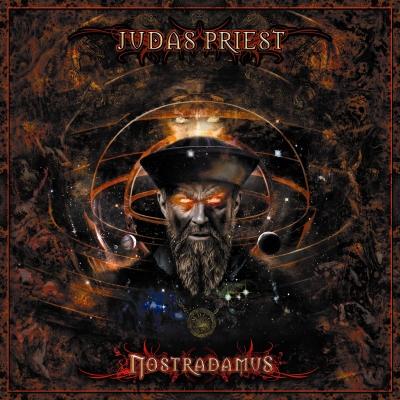 JUDAS PRIEST-NostradamusAlbumCover