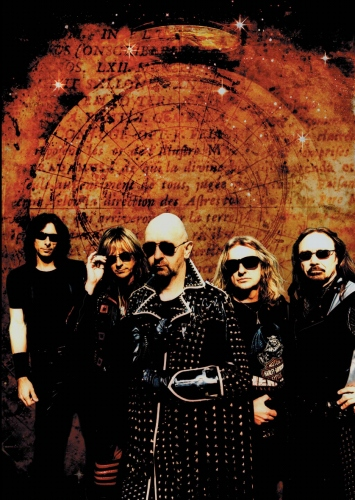 Judas Priest NostraPromo08