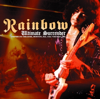 RAINBOW-ultimate surrender