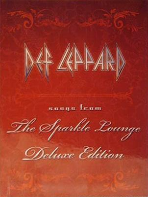 def leppard_songs from the sparkle lounge