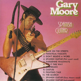 GARY MOORE_spanish