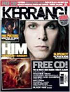 Kerrang!_ No.1219