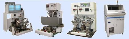LCDモジュール製造装置