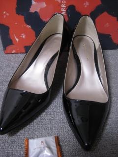 UAの靴s-