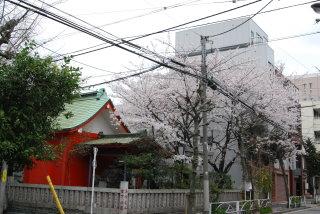 榎戸稲荷神社