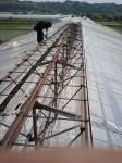 天窓修理 2