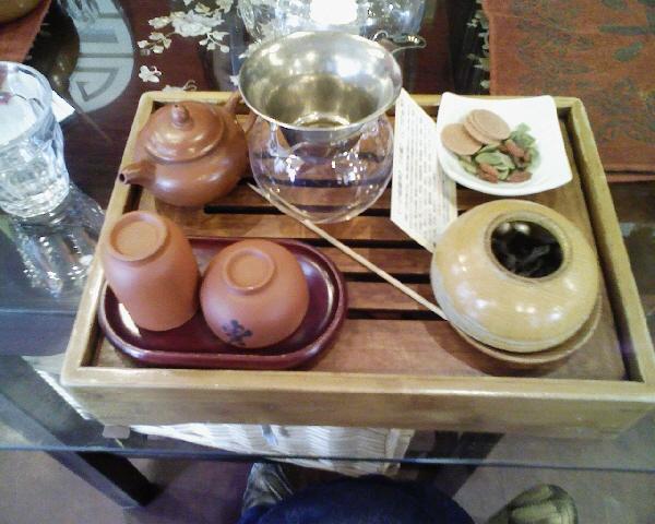 神戸岩茶荘2