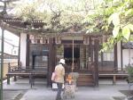 中山寺 観音院
