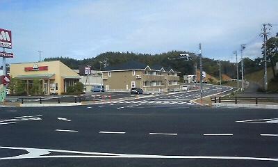 町道クリスタル線1