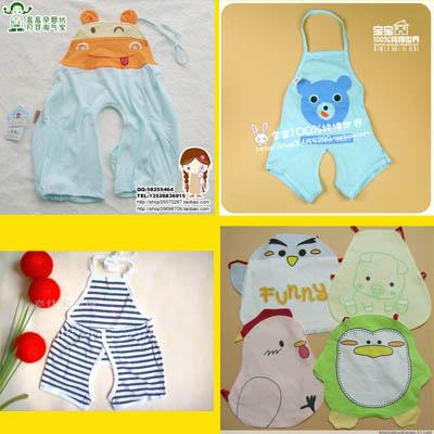 中国赤ちゃん服