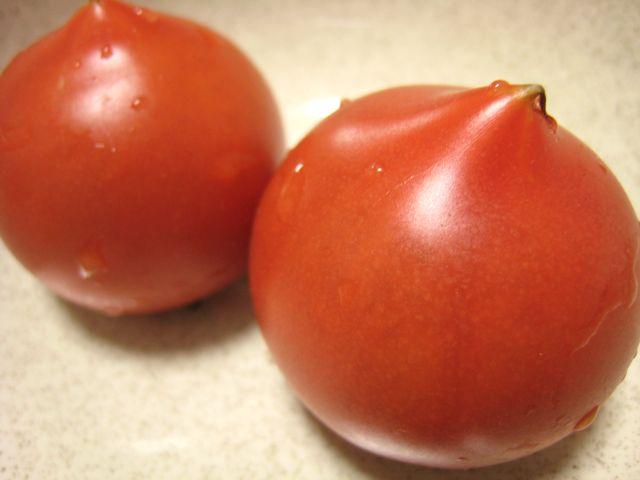 トマト(あぞの)