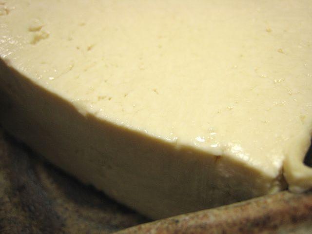豆腐(宮地食品岩)