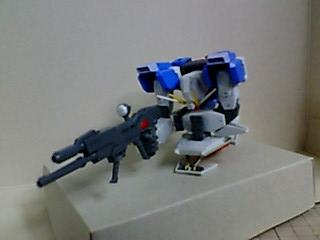 MGフォースインパルスガンダム21