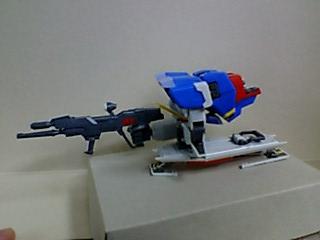 MGフォースインパルスガンダム20