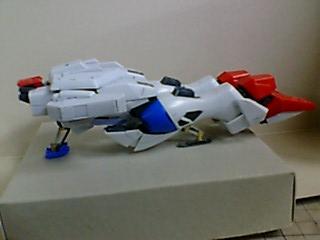 MGフォースインパルスガンダム28