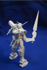 FGエクシアホワイト05