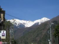 駒ヶ岳ー1
