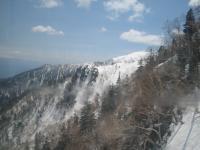 駒ヶ岳ー4