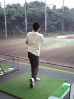 ゴルフー1