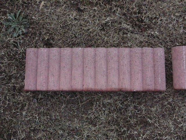 花壇ブロック(単体)