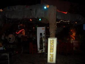 tiger pub