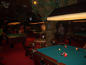 poolclub