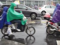 雨の日バイク4