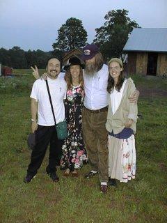 98 Woodstock