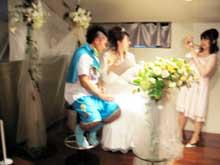6/22-Ⅱ bride thinking