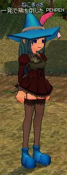 赤黒剣士服