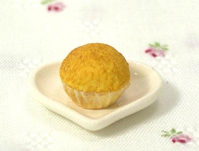 ドールハウス ミニチュア カップケーキ