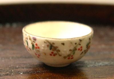 ドールハウス ミニチュア 食器 陶芸 作り方