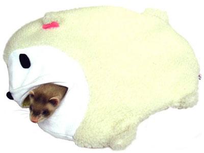 羊型ハンモック♪