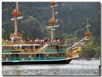 芦ノ湖遊覧船-2-