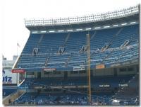 ヤンキース・スタジアム客席-2-