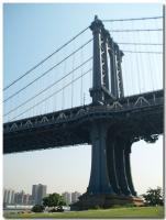 マンハッタン・ブリッジ-1-