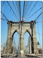 ブルックリン・ブリッジ-4-