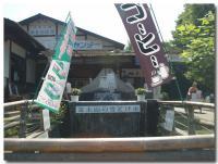忍野八海・湧池-1-